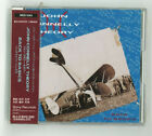 JOHN CONNELLY Back To Basics PROMO JAPAN Nuclear Assault CD SRCS-5563 NEW s6924