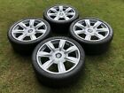 Genuine 20 Bentley Continental GT GTC Flying Spur Alloy Wheels Rims