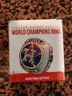Houston, We Have a Title! Complete Guide to Collecting World Series Rings 9