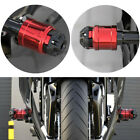 CNC Motorcycle Frame Slider Anti Crash Engine Protection Falling Protector Parts