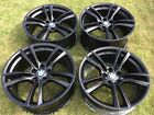 20 Factory OEM BMW 5  7 Series M Double Spoke Wheels Rims Genuine 20 750 760