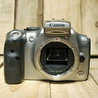 Canon EOS 300D DIGITAL SLR BODY ONLY- FOR SPARE PARTS