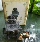 Boyds Bear Aunt Becky's Cast Iron Stove Biscuit McNibble Treasure Box Nib