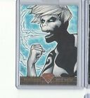 2013 Cryptozoic Superman: The Legend Trading Cards 16