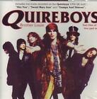 QUIREBOYS Brother Louie CD UK Parlophone 1993 4 Track Part 1 (Cdrs6335)