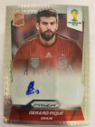 One-of-One 2014 Panini Prizm World Cup El Samba Parallels Guide 31