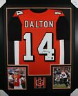 Andy Dalton Cards, Rookie Card Checklist and Autographed Memorabilia Guide 59