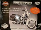 Lincoln Mint Harley-Davidson FLHRCI Road King Classic 1/6 scale. No. 7222