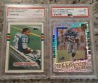 1989 Topps Traded Football Cards 26
