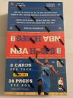 2012-13 Panini Starting 5 Program Offers Exclusive Basketball Promo Cards 3