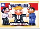 2016-17 Topps Garbage Pail Kids Disg-Race to the White House - Updated 5
