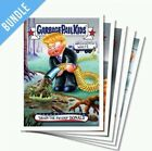 2016-17 Topps Garbage Pail Kids Disg-Race to the White House - Updated 6