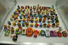 100+ Fisher Price Little People Figures Animals Super Heroe Nativity Scene ETC