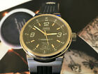 Oris Williams F1 Automatic Day Date men's watch, double quick set with Hack