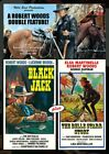 The Belle Starr Story Black Jack Robert Woods Limited Double Feature WildEast