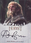 2016 Cryptozoic Hobbit The Battle of the Five Armies Trading Cards 20