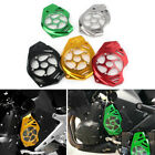 For Kawasaki ER6N ER6F 2006-2017 CNC Front Sprocket Chain Guard Cover Engine Cap
