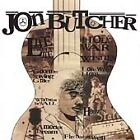 King Biscuit Flower Hour by Jon Butcher (CD, 1999, King Biscuit) VERY GOOD