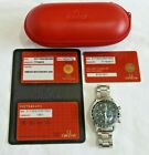 Omega Speedmaster Professional Limited Chronograph Moon Wristwatch with Case