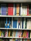 Chapter Books New Shelf Pulls 249 Each Hardback and Paperback You Choose