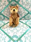 Rare Ty Beanie Baby Courage The NYPD German Shepherd Dog 9/11 Commemorative MWMT