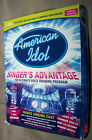 American Idol Singer's Advantage - Female Version by Seth Riggs 1 DVD 7 CDs Book