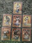 2013 Topps Turkey Red Football Cards 36