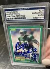 Reggie White Cards, Rookie Cards and Autographed Memorabilia 33