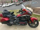 2015 Honda Gold Wing  2015 Honda Goldwing 1800ABS/Airbag 40th Anniversary Edition LowMiles/Many Extras