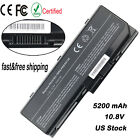 New Laptop Battery for Toshiba Satellite P200 L355 S7902 L355 S7915 PA3536U 1BRS