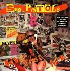 Sex Pistols Never Trust A hippy CD Box Set Live W/OBI JAPAN LIMITED MSIG-396/402