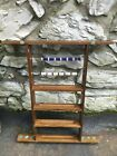 vintage pool table stick holder score keeper counter