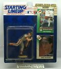 1993 Kenner Starting Lineup SLU MIKE MUSSINA BALTIMORE ORIOLES