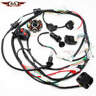 COMPLETE ELECTRICS GY6 150CC CDI STATOR GOKAR BUGGY WIRING HARNESS ATV WIRE LOOM