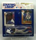 1993 Kenner Starting Lineup SLU  RAY LANKFORD ST.LOUIS CARDINALS