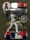 Imports Dragon MLB 2017 Mike Trout Los Angeles Angels New In Package