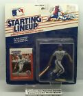 1988 KENNER STARTING LINEUP SLU DARRYL STRAWBERRY NEW YORK METS