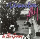 In The Groove by Damnation Alley (1993, CD)