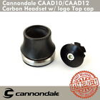 Cannondale CAAD10 CAAD12 Carbon Headset with logo Top cap Replacement Headset