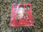 STARTING LINEUP LARRY BIRD KEVIN MCHALE CELTICS CLASSIC DOUBLES! BRAND NEW!
