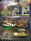 Kenner Starting Line Up Classic Doubles 1999 Alex Rodriguez Minors to Majors