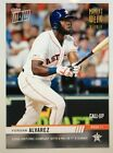 2019 Topps Now Moment of the Week Baseball Cards 13