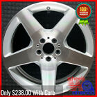 Wheel Rim Mercedes Benz ML Class ML250 ML350 ML400 ML550 19 Factory OE 85277