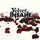 Velvet Insane - Self-Titled - CD - New