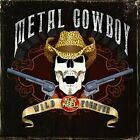 Ron Keel - Metal Cowboy - CD - New