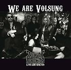Zodiac Mindwarp & the Love Reaction - We Are Volsung - CD - New