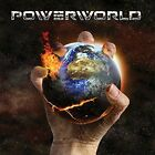 Powerworld - Human Parasite - CD - New