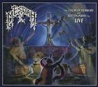 Messiah - Choir of Horrors & Rotten Perish Era Live - CD - New