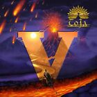 Toja - V - CD - New