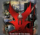 Warlord - Rising Out of the Ashes - Double CD - New